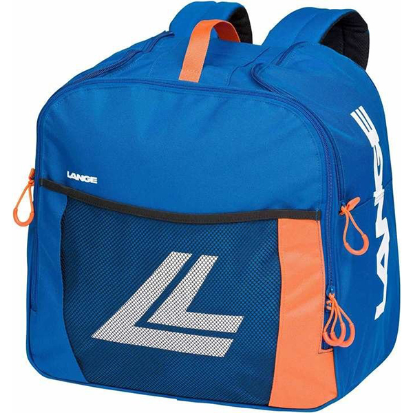 PLECAK LANGE PRO BOOT BAG